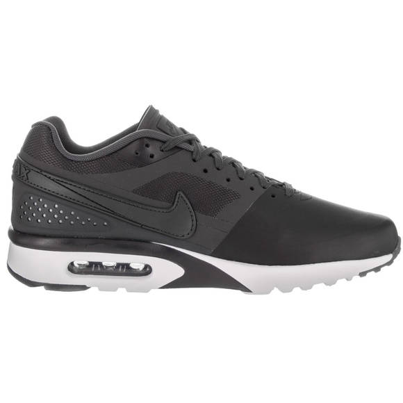 Nike Air Max BW Ultra SE Black Anthracite White | Footshop